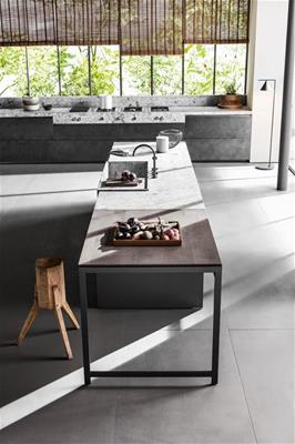 italian modern kitchen by vincent van duysen