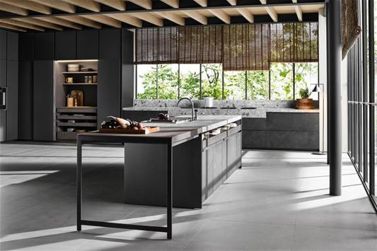 european kitchen design by vincent van duysen