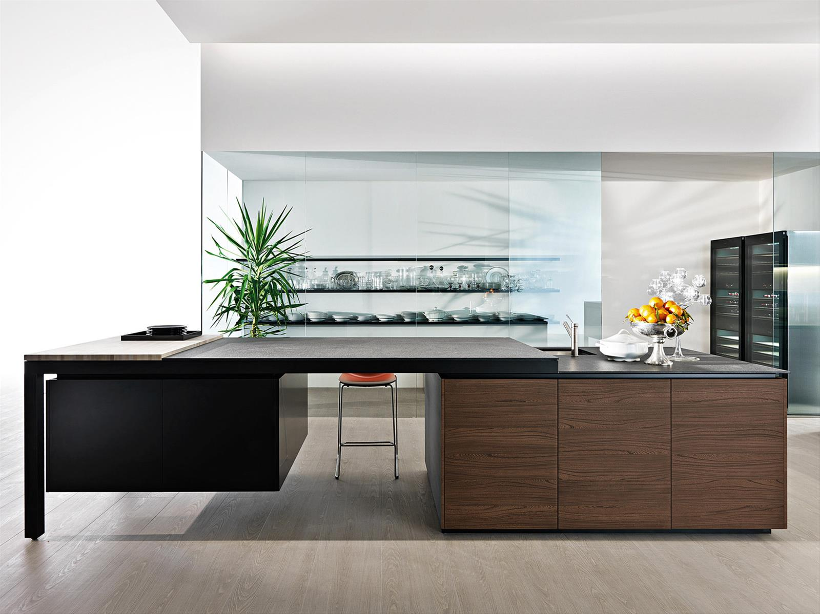 Gallery of luca meda with cucine meda for Arosio arredamenti