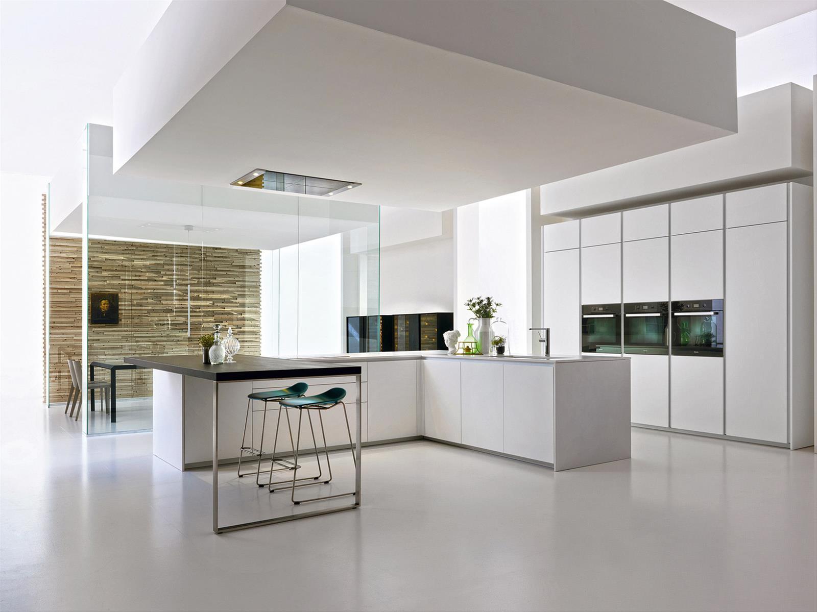 Hi-Line 6 | Dada Kitchens | Kitchen Design by Ferrucio Laviani