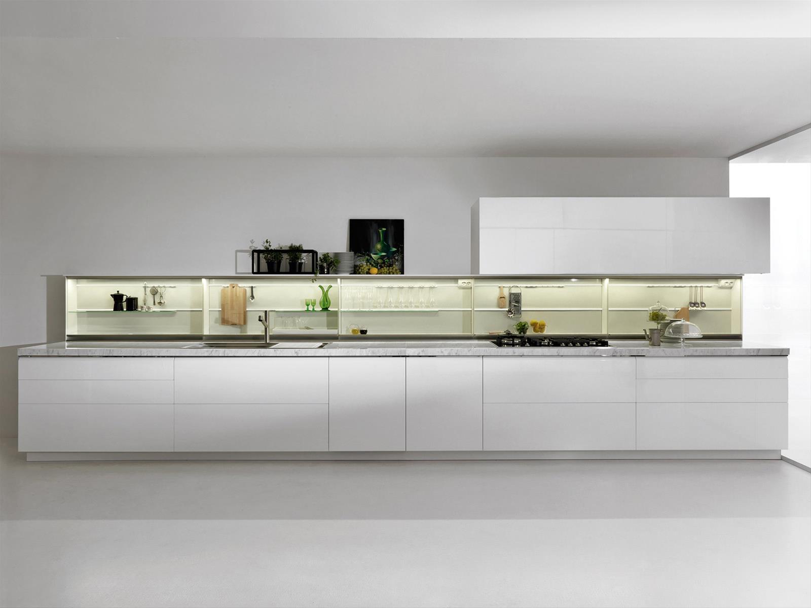 Trim | Dada Cucine | Cucine Tecnologiche Dante Bonuccelli