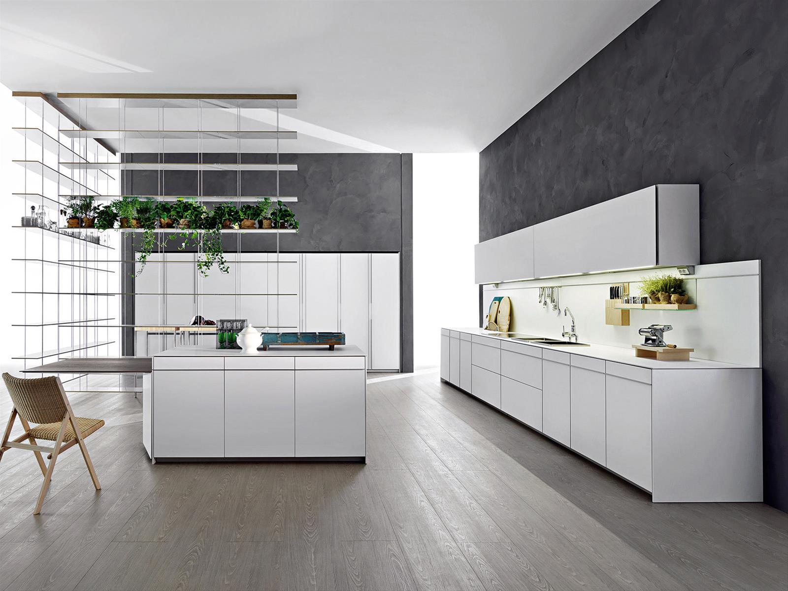 Vela | Dada Kitchens | Italian Design Kitchens