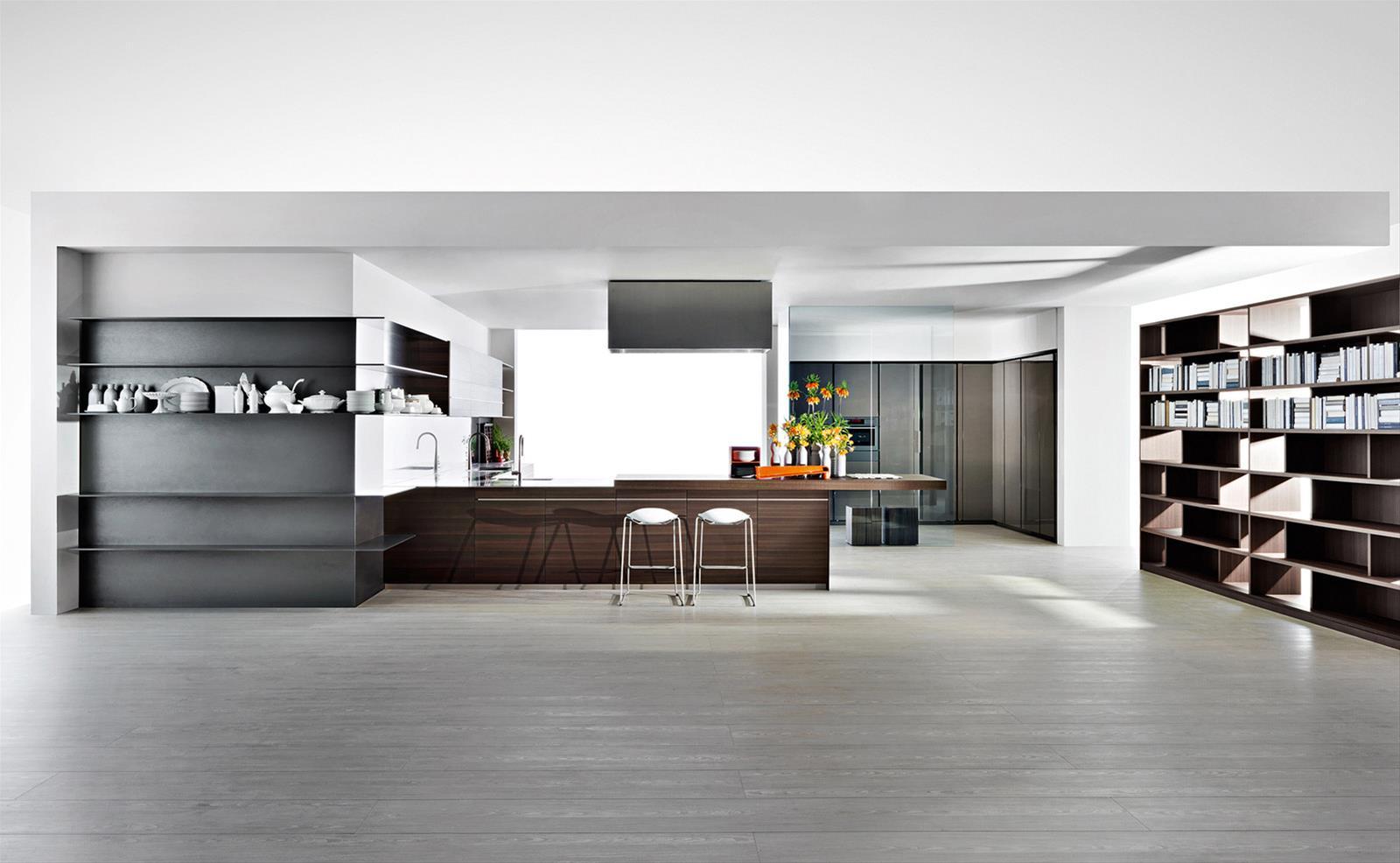 Cucine Di Lusso Design : Vela dada cucine cucine di lusso dante bonuccelli
