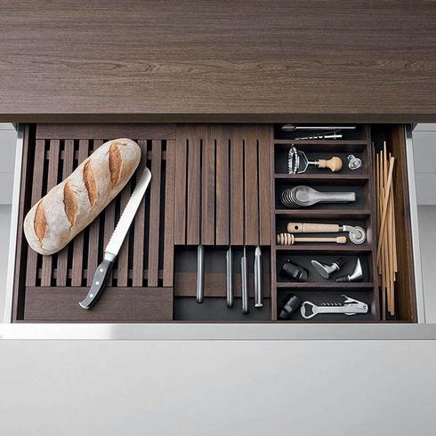 Dada design cucine milano - Elenco accessori cucina ...