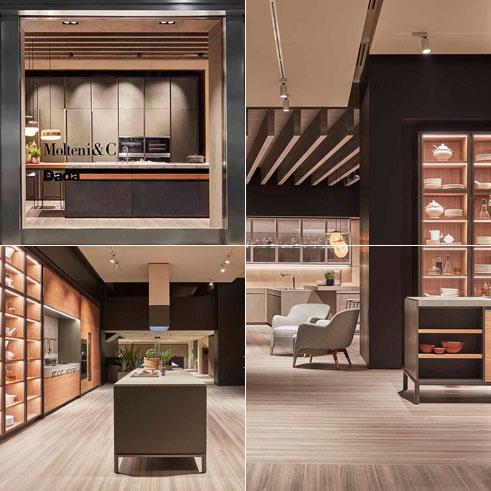 Dada Design Cucine Milano