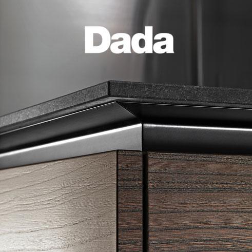 Dada Design Kitchens